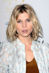 © Licensed to London News Pictures. 28/03/2014, UK. Clemence Poesy, Broadcasting Press Guild (BPG) Television & Radio Awards, Theatre Royal, Drury Lane London UK, 28 March 2014. Photo credit : Richard Goldschmidt/Piqtured/LNP