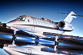 Cessna Citation X N750DD