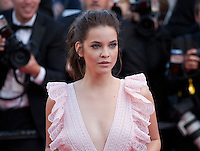 Barbara Palvin at the gala screening for the film Julieta at the 69th Cannes Film Festival, Tuesday 17th May 2016, Cannes, France. Photography: Doreen Kennedy