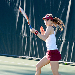 Women's Tennis v. Saint Mary's