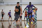 Tristar Basketball Camp - 2