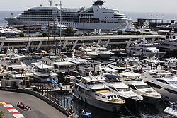 May 26, 2017 - Monaco, Monaco - 01 LECLERC Charles from Monaco of Prema Racing during the Monaco Grand Prix of the FIA Formula 2 championship, at Monaco on 26th of May of 2017. (Credit Image: © Xavier Bonilla/NurPhoto via ZUMA Press)