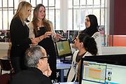 Prinses M&aacute;xima start project Open Inloop Taal bij Cybersoek.<br /> Cybersoek is een ontmoetingsplek in de Indische buurt waar buurtbewoners computervaardigheden leren en cursussen kunnen volgen. Via Open Inloop Taal kunnen verschillende doelgroepen hun Nederlands verbeteren.<br /> <br /> Princess M&aacute;xima opens Drop-off project &quot;Language&quot; in Cybersoek<br /> Cybersoek is a meetingpoint in a amsterdam neighborhood where residents learn computer skills and courses to follow, open Walkin language to improve their Dutch.