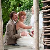 Hochzeitsfotos Nienke und Sander