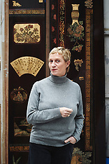 Anne Midavaine (Paris, Dec. 2014)