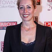 NLD/Amsterdam/20131111 - Beau Monde Awards 2013, Pien van Bennekom