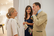 MARTHA WARD; SOPHIE WINDSOR; LORD FREDDIE WINDSOR, Masterpiece Midsummer Party in aid of CLIC Sargent. Masterpiece London. The Royal Hospital, Royal Hospital Road, London, SW3. 3 July 2012.