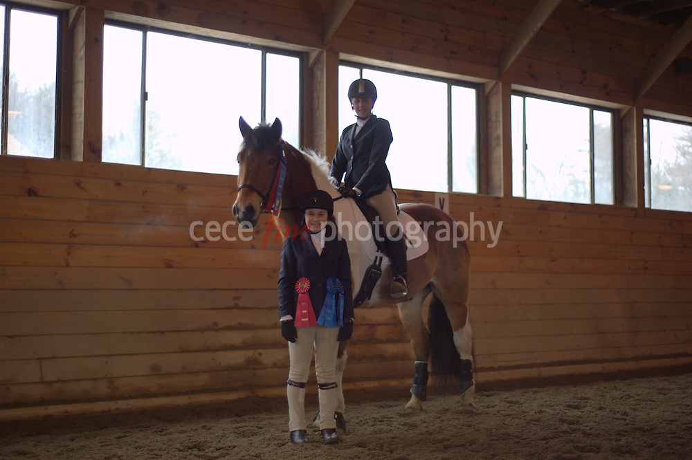 Dressage Suitability Division Champion