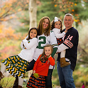McLoughlin Family - Central Park, NY