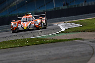 G-Drive Racing  |  Oreca 07 Gibson  |  Romain Rusinov  |  Alex Lynn  |  Pierre Thiriet | FIA World Endurance Championship | Silverstone | 15 April 2017 | Photo: Jurek Biegus