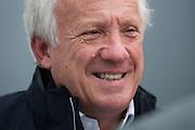 Circuito de Jerez, Spain : Formula One Pre-season Testing 2014. Charlie Whiting, FIA