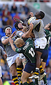 20051002  London Irish vs London Wasps