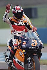 MOTO GP's 1999