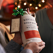 Bulleit, cocktails, bourbon, whiskey, alcohol, drink
