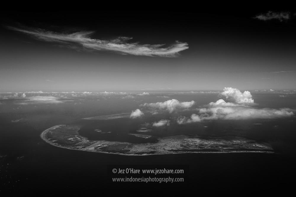 Tomia reef, Wakatobi National Park, Sulawesi Tenggara, Indonesia