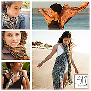 Fall 2015 Fashion Scarves