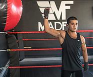Madfitt Gym