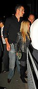 02.08.2007. LONDON<br /> <br /> ENGLAND CRICKETER KEVIN PIETERSEN AND MYSTERY BLONDE  CRYSTAL NIGHT CLUB  AND NOT WITH FIANCEE JESSICA TAYLOR IN MAYFAIR, LONDON, UK.<br /> <br /> BYLINE: EDBIMAGEARCHIVE.CO.UK<br /> <br /> *THIS IMAGE IS STRICTLY FOR UK NEWSPAPERS AND MAGAZINES ONLY*<br /> *FOR WORLD WIDE SALES AND WEB USE PLEASE CONTACT EDBIMAGEARCHIVE - 0208 954 5968*
