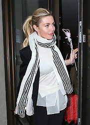 Abbey Clancy attends the launch screening of 'Sofia the First' at May Fair Hotel in London, UK. 22/02/2013<br />BYLINE MUST READ : GOTCHAIMAGES.COM<br /><br />Copyright by © Gotcha Images Ltd. All rights reserved.<br />Usage of this image is conditional upon the acceptance <br />of Gotcha Images Ltd, terms and conditions available at<br />www.gotchaimages.com