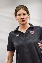 Boston College coach, Boston University John Terrier Invitational Indoor Track and Field