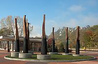 Friendship Park Downtown Cincinnati Ohio