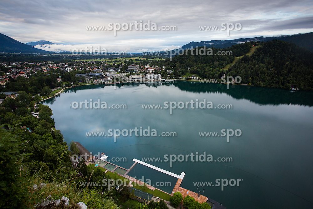 Bled. Photo by Ziga Zupan / Sportida