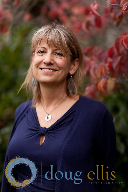 Kristin Bennett coaching portraits, Seattle WA.