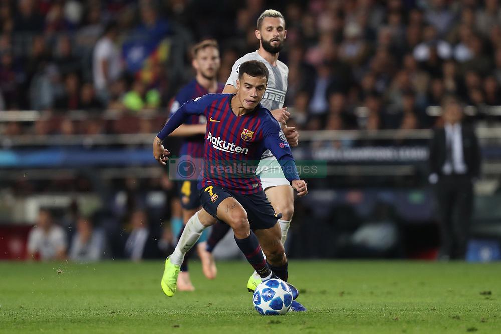 صور مباراة : برشلونة - إنتر ميلان 2-0 ( 24-10-2018 )  20181024-zaa-b169-160