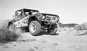 83 Baja 1000 Trucks and sedans