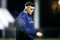 Joe Morris of Worcester Cavaliers - Mandatory by-line: Robbie Stephenson/JMP - 16/12/2019 - RUGBY - Sixways Stadium - Worcester, England - Worcester Cavaliers v Wasps A - Premiership Rugby Shield