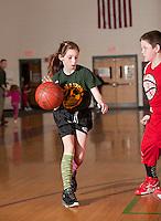 Francoeur Babcock Basketball Tournament Sunday, March 11, 2012.