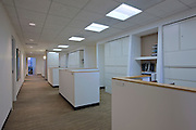 Interior Design Photographer of Washington DC Image of downtown offices of Ain and Bank Law Firm by Jeffrey Sauers of Commercial Photographics