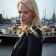 NLD/Huizen/20140324 - Presentatrice Adam Zoekt Eva, Nicolette Kluijver