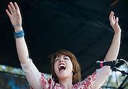 KROQ Weenie Roast Y Fiesta 2012