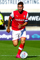 Joe Mattock of Rotherham United - Mandatory by-line: Ryan Crockett/JMP - 21/09/2019 - FOOTBALL - Aesseal New York Stadium - Rotherham, England - Rotherham United v Shrewsbury Town - Sky Bet League One