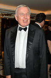 SIMON KESWICK at the 24th Cartier Racing Awards held at The Dorchester, Park Lane, London on 11th November 2014.