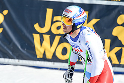 15.03.2017, Aspen, USA, FIS Weltcup Ski Alpin, Finale 2017, Abfahrt, Herren, im Bild Carlo Janka (SUI, 3. Platz) // third placed Carlo Janka of Switzerland during the the men's downhill of 2017 FIS ski alpine world cup finals. Aspen, United Staates on 2017/03/15. EXPA Pictures © 2017, PhotoCredit: EXPA/ Erich Spiess