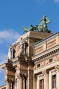 Staatstheater, Wiesbaden, Hessen, Deutschland | state theatre, Wiesbaden, Hesse, Germany