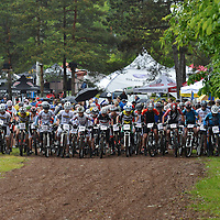 Canada Cup Hardwood Ski and Bike June 3, 2012