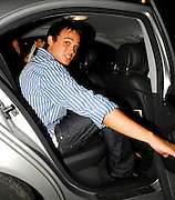 02.08.2007. LONDON<br /> <br /> GARETH GATES LOOKING A LITTLE UNCOMFORTABLE AFTER BUMPING INTO EX-GIRLFRIEND KATIE PRICE AKA JORDAN AT MOVIDA NIGHT CLUB IN MAYFAIR, LONDON, UK.<br /> <br /> BYLINE: EDBIMAGEARCHIVE.CO.UK<br /> <br /> *THIS IMAGE IS STRICTLY FOR UK NEWSPAPERS AND MAGAZINES ONLY*<br /> *FOR WORLD WIDE SALES AND WEB USE PLEASE CONTACT EDBIMAGEARCHIVE - 0208 954 5968*