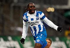 20090314 OB - FC Midtjylland SAS Liga fodbold