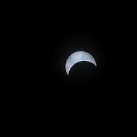 New England astronomy photography featuring the 2017 solar eclipse over the Greater Boston Area. Originally, I was not planning on photographing this astronomical phenomenon but then remembered my 300mm lens that I don&rsquo;t care for anymore. I added my older camera to the setup and combine a 10 stop and 5 stop neutral density filter to capture some images of this historic US solar eclipse. Massachusetts and Boston as well as other parts of New England were only treated to partial eclipse but still impressive to see the magic unfold. <br />