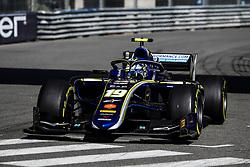 May 24, 2018 - Montecarlo, Monaco - 19 Lando NORRIS from Great Britain of CARLIN during the Monaco Formula 2 Grand Prix at Monaco on 24th of May, 2018 in Montecarlo, Monaco. (Credit Image: © Xavier Bonilla/NurPhoto via ZUMA Press)