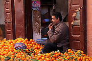 A selection of photos primarily from Marrakesh, Morocco.  Winter break trip 2011.
