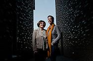 """Tanja und Renate Bohlmann engagieren sich die beiden als Spenderinnen im Hinz&Kunzt-Freundeskreis. ,,Es kann ja im Leben sehr schnell bergab gehen"""", findet Renate Bohlmann (71), und Tanja nickt."""