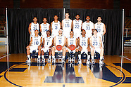 FIU Basketball Team Pictures 2011