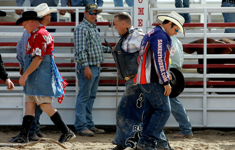UNITED STATES-HOMESTEAD- Sankeys Rodeo School. PHOTO: GERRIT DE HEUS.VS - HOMESTEAD - Sankeys Rodeo School. COPYRIGHT GERRIT DE HEUS