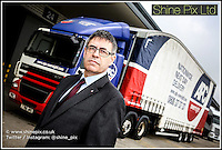 APC photography. Jonathan Smith CEO Picture by Shaun Fellows / Shine Pix