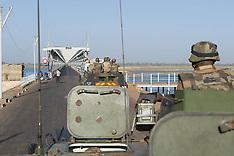 JAN 17 2013 Mali French Troops