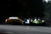 June 14-19, 2016: 24 hours of Le Mans. 64 CORVETTE RACING - GM, CHEVROLET CORVETTE C7.R, Oliver GAVIN, Tommy MILNER, Jordan TAYLOR, LM GTE Pro